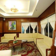 Отель Dic Star Вунгтау развлечения