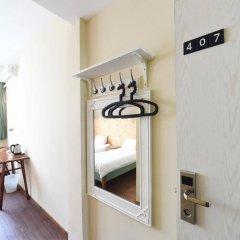 Отель Shanghai Nanjing Road Youth Hostel Китай, Шанхай - отзывы, цены и фото номеров - забронировать отель Shanghai Nanjing Road Youth Hostel онлайн удобства в номере
