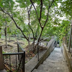 Отель Хостел Luys Hostel & Turs Армения, Ереван - отзывы, цены и фото номеров - забронировать отель Хостел Luys Hostel & Turs онлайн приотельная территория