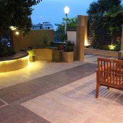 Отель Philoxenia Hotel & Studios Греция, Родос - отзывы, цены и фото номеров - забронировать отель Philoxenia Hotel & Studios онлайн бассейн