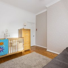 Отель onefinestay - Greenwich private homes детские мероприятия