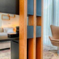 Отель Focus Hotel Premium Sopot Польша, Сопот - отзывы, цены и фото номеров - забронировать отель Focus Hotel Premium Sopot онлайн удобства в номере