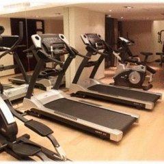 Отель Holiday Inn Shanghai Hongqiao Central фитнесс-зал фото 4
