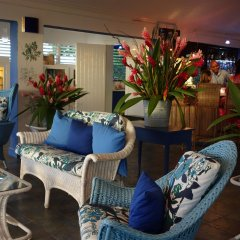 Hotel Mocking Bird Hill гостиничный бар