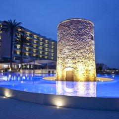Hotel Torre Del Mar развлечения