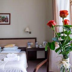 Отель Amber удобства в номере фото 2