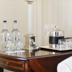 Отель The Savoy удобства в номере