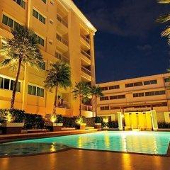 Отель Ninth Place Serviced Residence Бангкок фото 28