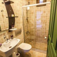 Apaz Butik Hotel Чешме ванная