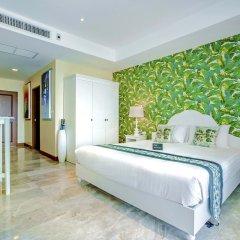 Отель Almali Rawai Beach Residence комната для гостей фото 5