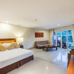 Отель Bella Villa Cabana Таиланд, Паттайя - 1 отзыв об отеле, цены и фото номеров - забронировать отель Bella Villa Cabana онлайн комната для гостей