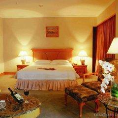 Отель Crowne Plaza Chengdu City Center комната для гостей