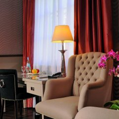 Отель Best Western Hotel Stadtpalais Германия, Брауншвейг - отзывы, цены и фото номеров - забронировать отель Best Western Hotel Stadtpalais онлайн в номере фото 2