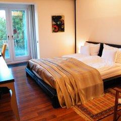 Hotel President Pantovcak комната для гостей