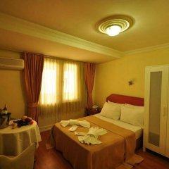 Отель Sen Palas комната для гостей фото 4