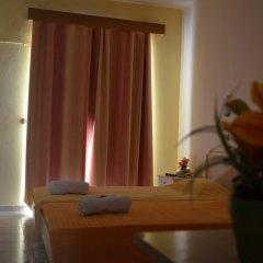 Отель Kremasti Memories комната для гостей фото 6