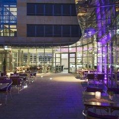 Отель INNSIDE by Meliá München Neue Messe Германия, Ашхайм - отзывы, цены и фото номеров - забронировать отель INNSIDE by Meliá München Neue Messe онлайн питание фото 3
