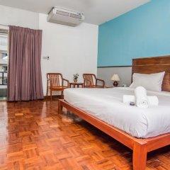 Отель Sutus Court 4 комната для гостей фото 2