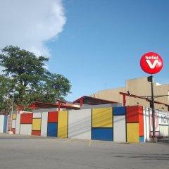 Отель V Филиппины, Пампанга - отзывы, цены и фото номеров - забронировать отель V онлайн фото 6