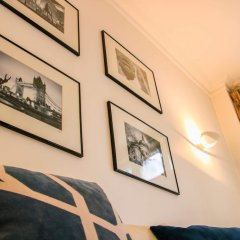 Апартаменты Suitely Trafalgar Square Luxury Apartment Лондон фото 20