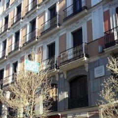 Отель Hostal Alicante Испания, Мадрид - 1 отзыв об отеле, цены и фото номеров - забронировать отель Hostal Alicante онлайн фото 4