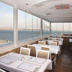 Karakoy Port Hotel гостиничный бар