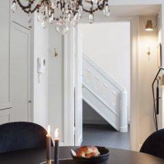 Отель Luxury Apartment in Copenhagen 1184-1 Дания, Копенгаген - отзывы, цены и фото номеров - забронировать отель Luxury Apartment in Copenhagen 1184-1 онлайн комната для гостей фото 2