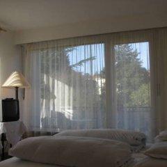 Отель Residence Atlantic Меран комната для гостей фото 2