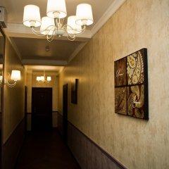 Гостиница «Шертон» интерьер отеля