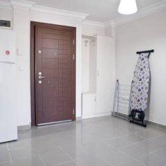 Апартаменты Studio Ortakoy фитнесс-зал