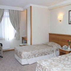 Yavuz Hotel комната для гостей фото 3