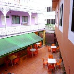 Отель Sawasdee Bangkok Inn фото 4