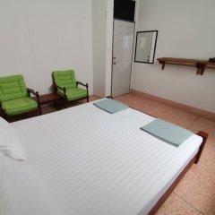 Отель No.7 Guest House Таиланд, Краби - отзывы, цены и фото номеров - забронировать отель No.7 Guest House онлайн удобства в номере