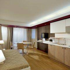 Апартаменты Residéal Premium Cannes - Apartments в номере