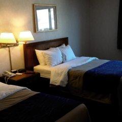 Отель Comfort Inn The Pointe США, Ниагара-Фолс - отзывы, цены и фото номеров - забронировать отель Comfort Inn The Pointe онлайн сейф в номере