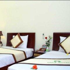 Отель Emm Hoi An Хойан сейф в номере
