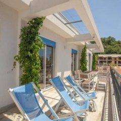 Отель Villa Katarina бассейн фото 3