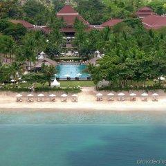 Отель InterContinental Bali Resort пляж