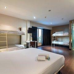 Отель Petit Palace Triball комната для гостей