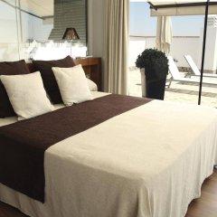 Отель Don Paco Испания, Севилья - 2 отзыва об отеле, цены и фото номеров - забронировать отель Don Paco онлайн комната для гостей фото 3