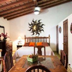 Отель Posada De Roger Пуэрто-Вальярта комната для гостей фото 5