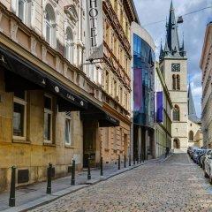 Отель Antik City Hotel Чехия, Прага - 10 отзывов об отеле, цены и фото номеров - забронировать отель Antik City Hotel онлайн