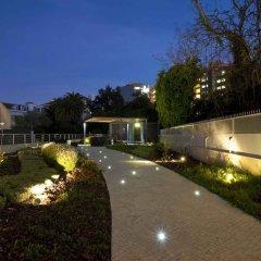 Отель HF Fenix Garden
