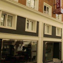 Отель Avenida Gran Via Испания, Мадрид - отзывы, цены и фото номеров - забронировать отель Avenida Gran Via онлайн интерьер отеля