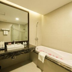 Muong Thanh Hanoi Centre Hotel ванная фото 2