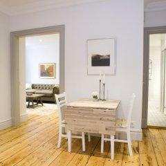 Апартаменты Residence Perseus Apartments Стокгольм в номере