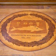 Отель Antica Locanda Sturion - Residenza d'Epoca Италия, Венеция - отзывы, цены и фото номеров - забронировать отель Antica Locanda Sturion - Residenza d'Epoca онлайн гостиничный бар