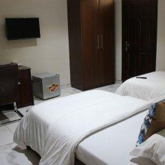 Park View Hotel спа