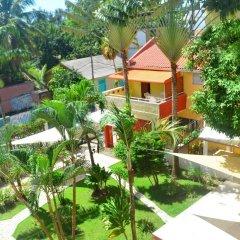 Отель Parco del Caribe фото 11