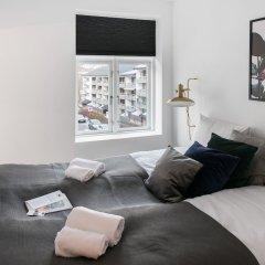 Отель Frogner House Apart - Helgesens gate 1 комната для гостей фото 4